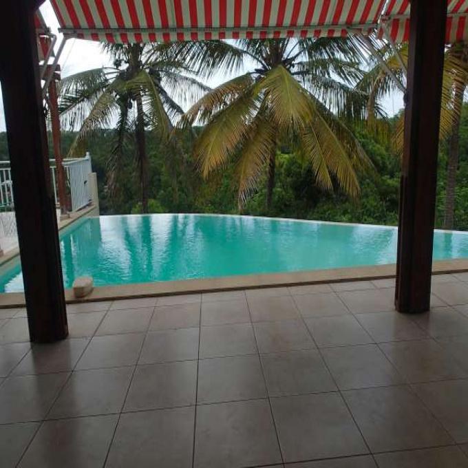 Offres de location Villa Gosier (97190)