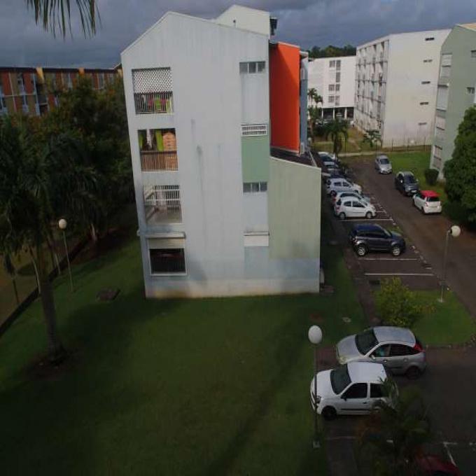 Offres de location Appartement Les Abymes (97139)